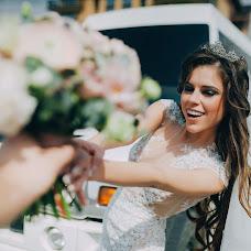 Wedding photographer Maksim Andryashin (Andryashin). Photo of 08.06.2017