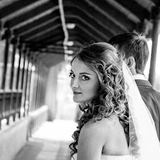 Wedding photographer Anastasiya Peskova (kolospika). Photo of 29.06.2017