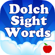 Game Dolch Sight Words Flashcards -Common English Words APK for Windows Phone