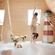 Wedding photographer Ruslan Babin (ruslanbabin). Photo of 27.11.2016