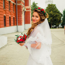 Wedding photographer Snezhana Kiseleva (SnezhanaKiseleva). Photo of 23.11.2015