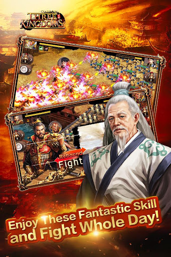 Clash of Three Kingdoms 9.8.2 screenshots 3