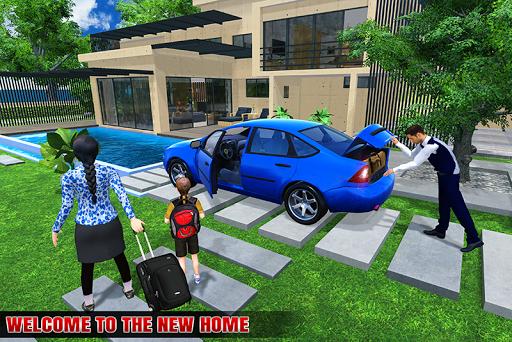 Virtual Rent House Search screenshot 2