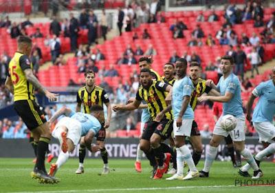 Premier League : City tenu en échec face à Tottenham
