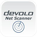 devolo NetScanner icon