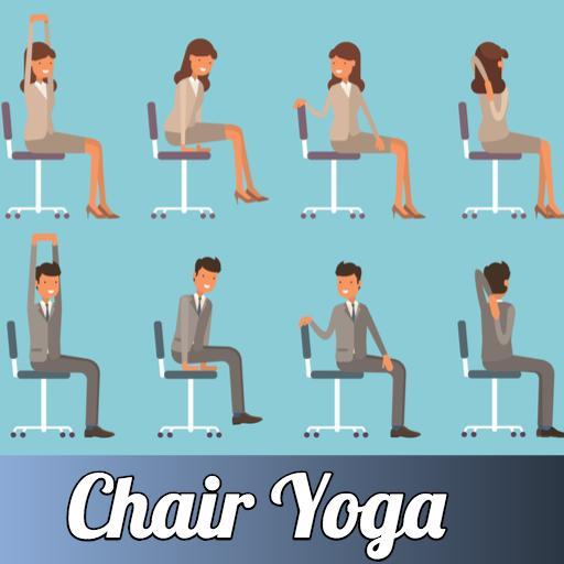 Chair Yoga Apps On Google Play