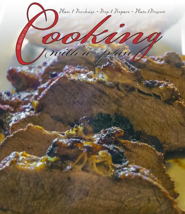 Awesome Glazed Oven Roasted Beef Brisket Recipe