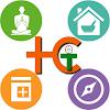 Yoga & Wellness App - HC24