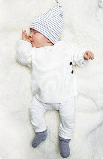 婴儿服装系列