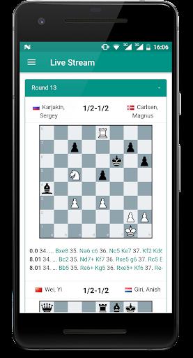 Chessify - Scan, Analyze, Play 2.97 screenshots 4