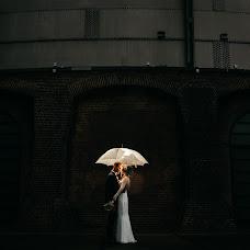 Wedding photographer Leonard Walpot (leonardwalpot). Photo of 28.09.2017