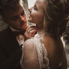Wedding photographer Viktoriya Emerson (emerson). Photo of 27.12.2017
