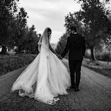 Wedding photographer Matteo La penna (matteolapenna). Photo of 28.11.2018