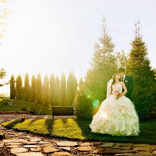 Wedding photographer Evgeniya Ulyanova (honeyrnd). Photo of 28.05.2015