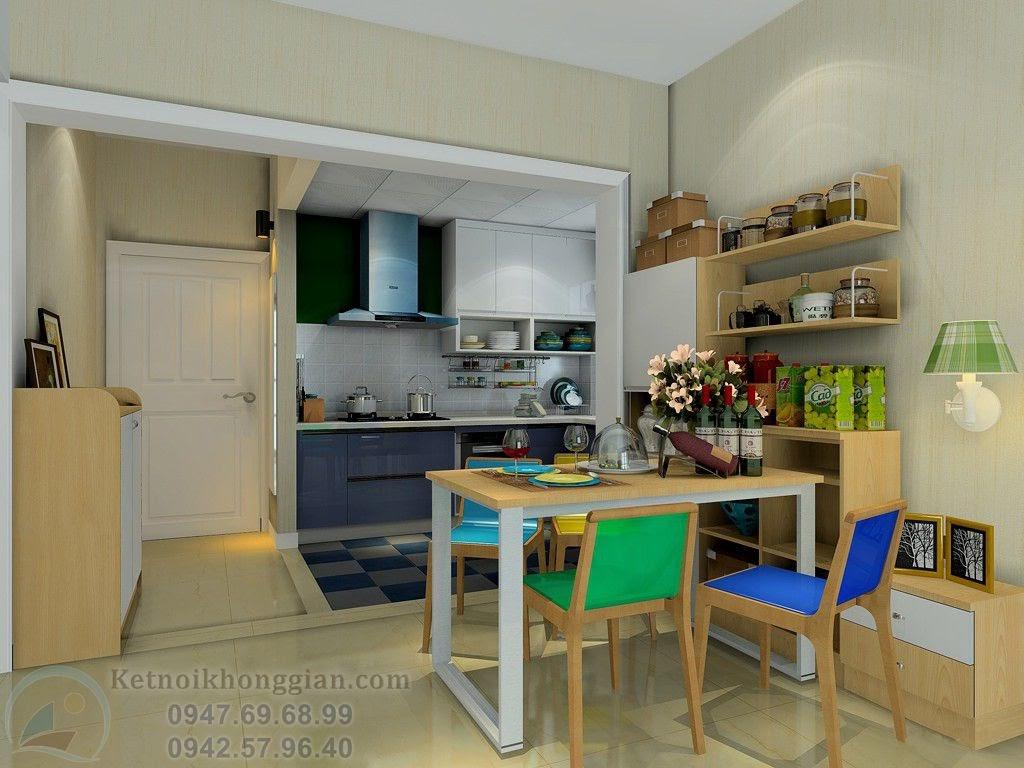thiết kế chung cư hợp tuổi