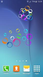 Bublina Živá Udělátko - náhled