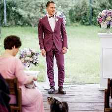 Wedding photographer Maksim Vizelman (mxmvzm). Photo of 12.06.2018