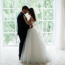 Wedding photographer Yuriy Marilov (Marilov). Photo of 14.08.2017