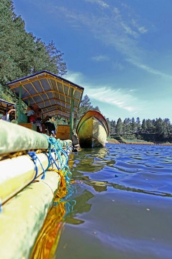 Rakit alias Gethek by Hendar Vw - Landscapes Travel