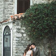 Wedding photographer Nata Danilova (NataDanilova). Photo of 04.11.2016