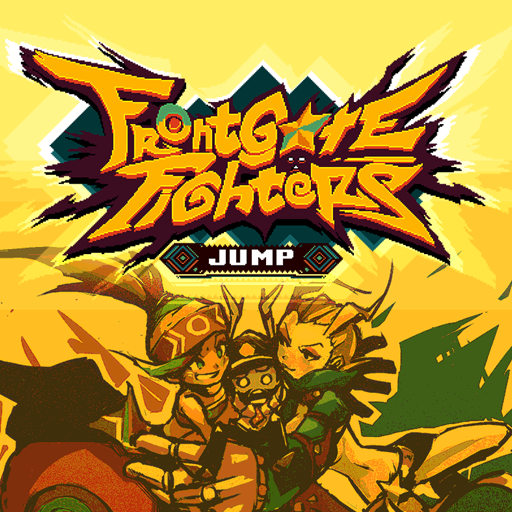 Download Frontgate Fighters Jump