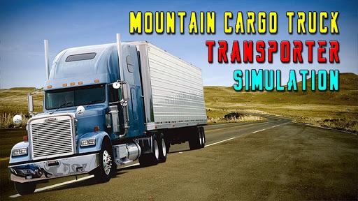 貨物 トランスポーター トラック運転手: トランスポータ