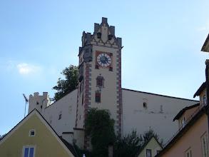 Photo: quelques vues de Füssen