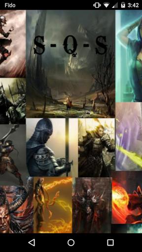 Soul Quest Saga The Demon War