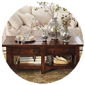 Coffee Table Design Ideas icon