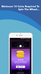 Download Spin Wheel : Spin To Earn Money For PC Windows and Mac apk screenshot 4
