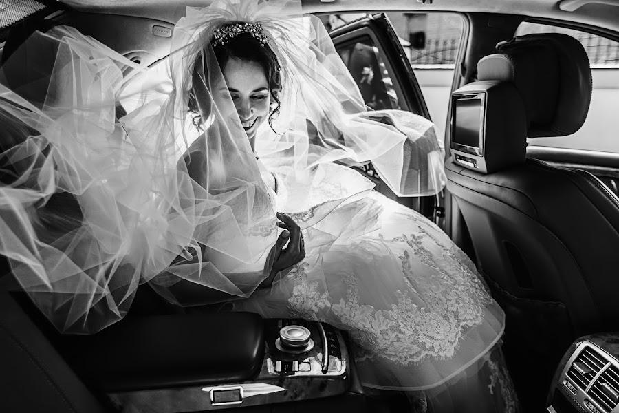 Hochzeitsfotograf Anton Matveev (antonmatveev). Foto vom 19.06.2019