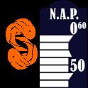 Vismaatjes Getijden App icon