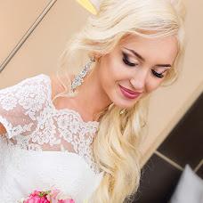 Wedding photographer Darya Pachina (pachinadasha). Photo of 13.09.2016
