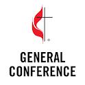 UMC General Conference 2016 icon