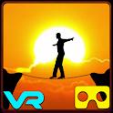 Rope Crossing Adventure VR icon