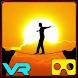 Rope Crossing Adventure VR