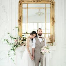 Wedding photographer Alena Shevchenko (anikki). Photo of 24.08.2016