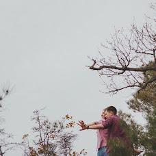 Свадебный фотограф Надежда Маслова (nadyamaslova). Фотография от 30.11.2017