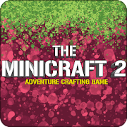 The MiniCraft 2: Adventure Crafting Game