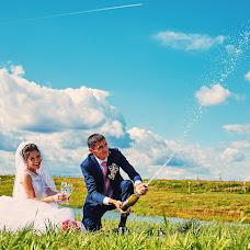 Wedding photographer Vadim Shaynurov (shainurov). Photo of 24.10.2017