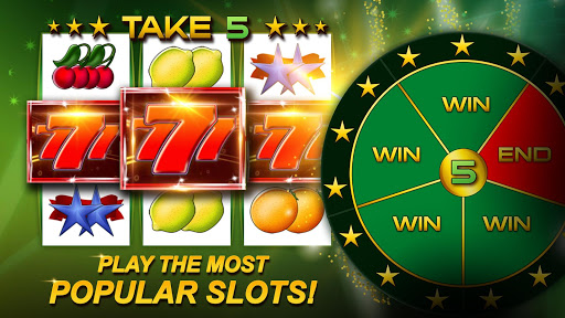 MyJackpot – Vegas Slot Machines & Casino Games apktreat screenshots 1