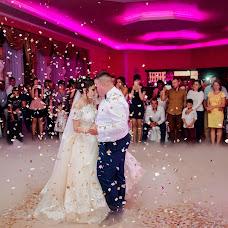Wedding photographer Leonid Serdyuk (emilia12345). Photo of 07.02.2018