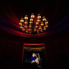 Wedding photographer Claudiu Stefan (claudiustefan). Photo of 24.09.2018