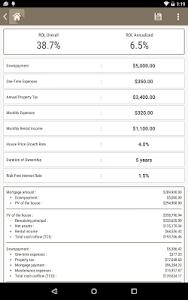 HPB Mortgage Loan Calculator screenshot 12