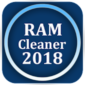Ram Master Cleaner 2018 Clean RAM Faster