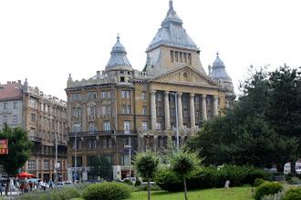 Photo: Day 70 - Budapest #1