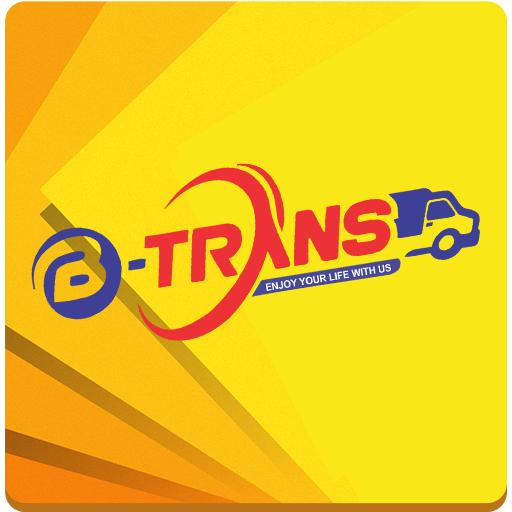B-TRANS app (apk) free download for Android/PC/Windows