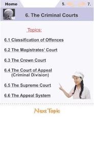Law Notes - 1 (Full) - náhled