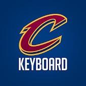 Cavaliers Emoji Keyboard
