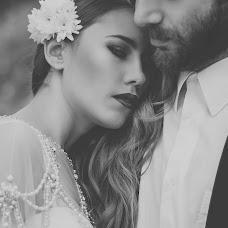 Wedding photographer Polina Niarkhu (pniarchou). Photo of 15.04.2016